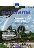 Panorama inforegio: thematic edition on Cohesion policy 2014-2020