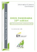 1st international edition of the RMIS Panorama with the support of FERMA network