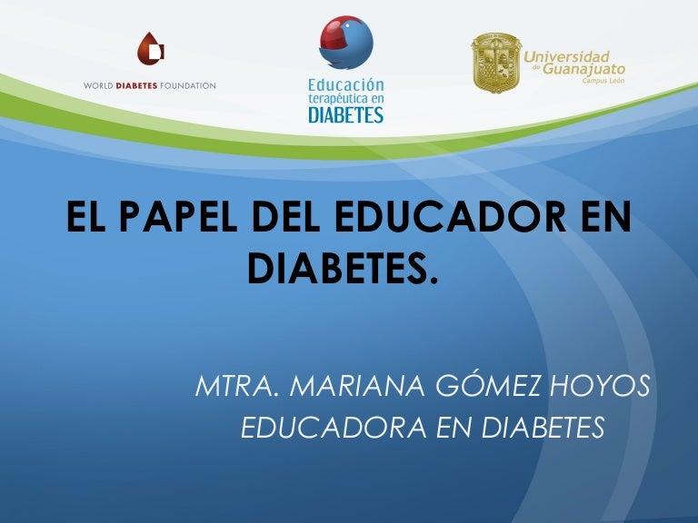 diabetes modelo de atención colaborativa