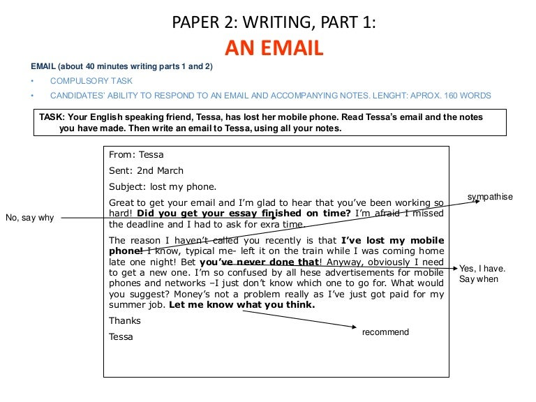 writing a story examples fce Write a review of the book, explaining what the story is about and whether the characters are convincing tell us whether or not you would recommend it both to younger and older readers the best reviews will be published in the magazine.