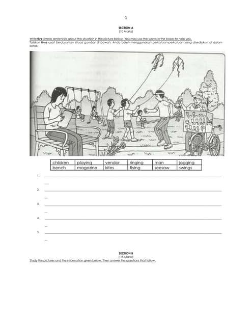 Exercises book 1 sem resposta