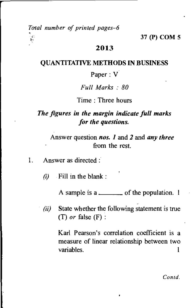 applied operation research question paper Applied-operation-research-for-management_2 - contents unit school schoolcraft college course title math 204 n unit i introduction to linear programming (lp) introduction operations research (or) (a term coined by mcclosky and trefthen in 1940) was.