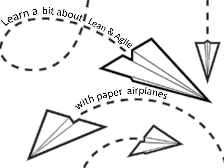 Paper Airplane Game