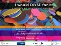 I would DiYSE for it! A manifesto for do-it-yourself internet-of-things creation