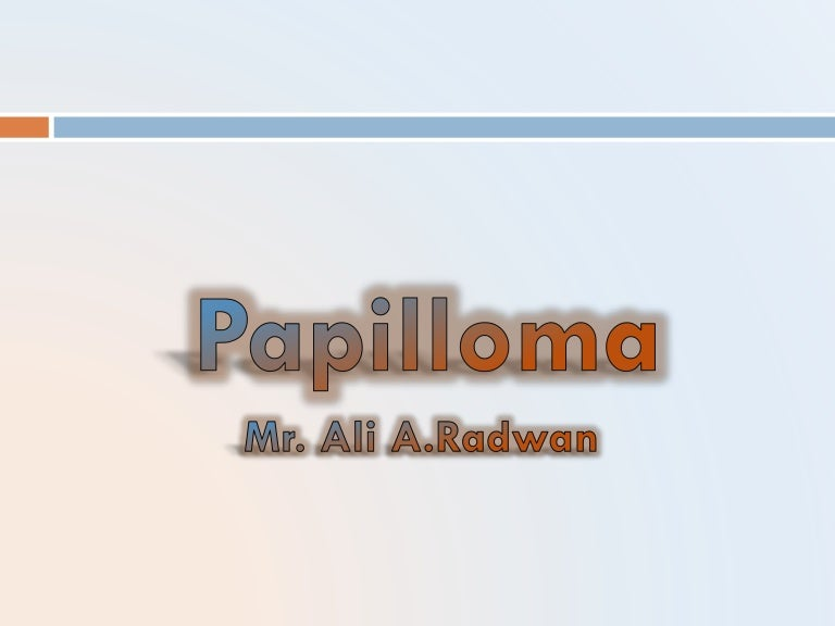 Képalkotó diagnosztika Intraductalis papilloma ppt