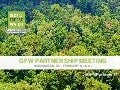 GFW Partner Meeting 2017 - Parallel Discussions 1: Forests and Climate