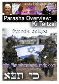 Parasha 49 kitetzé