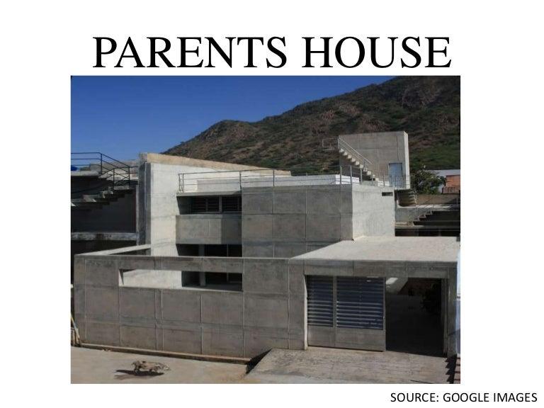 Parents House
