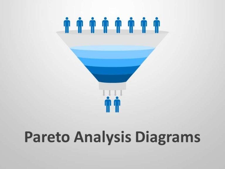 Pareto analysis powerpoint template toneelgroepblik Choice Image
