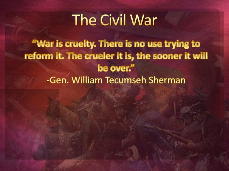 an analysis of the civil wars outcome The outcome of the present civil war will be profound this conflict's outcome will determine the nation's social, political, economic, and legal contours for generations to come.