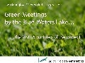 Lago Maggiore Green Meeting Partners