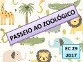 Passeio ao zoológico