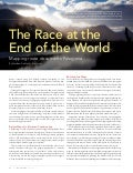 The Race at the End of the World