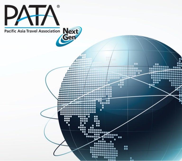 Pacific asia travel association next gen sales kit publicscrutiny Images