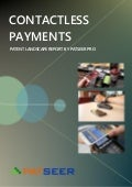 Patent Landscape Report on Contactless Payments by PatSeer Pro