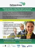 Pathways Advantage Ltd - Offering a 'Learner-Finding' Service for Colleges and Training Providers