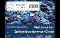 Patterns for infrastructure as code for ITAKE 2016
