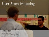 User Story Mapping (2008)