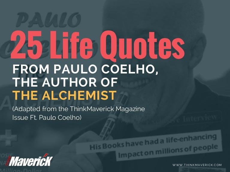 paulo coelho quotes author of the alchemist goodreads - 768×576