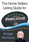 Pawcatuck Home Sellers Listing Guide