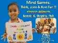 Mind Games: Think, Learn & Have Fun!!! Pawtucket Housing Authority, Pawtucket RI, June 30, 2016. Photo Album
