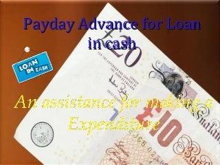 paydaycashadvanceloanisanassistanceforma