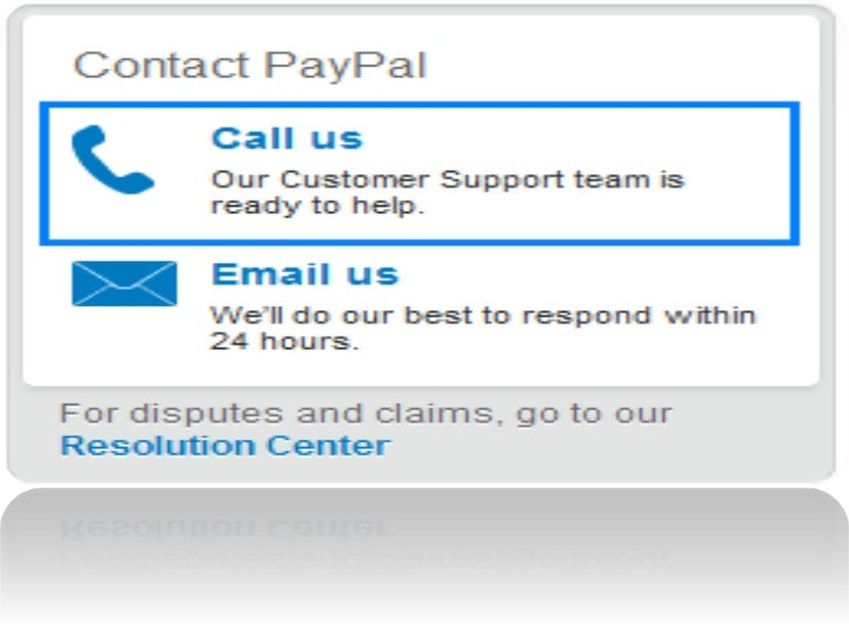 Phone companies that accept paypal