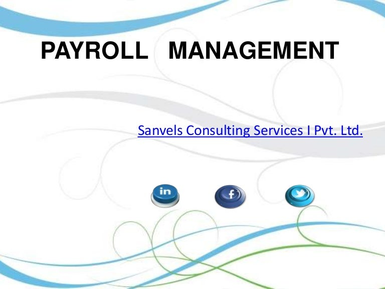 payroll system 2 essay Computerized payroll system essay sample 10 introduction 21 background of the study payroll encompasses every employee of a company who receives a regular wage or other compensation it is the sum of all financial records of salaries for an employee, wages, bonuses and deductions some employees may be paid a steady salary while others are.