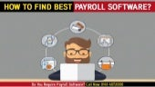 Let's Choose Payroll Software for HR & Small Business