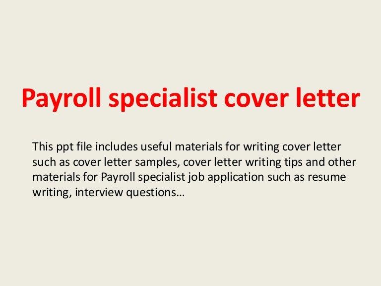 PayrollspecialistcoverletterPhpappThumbnailJpgCb
