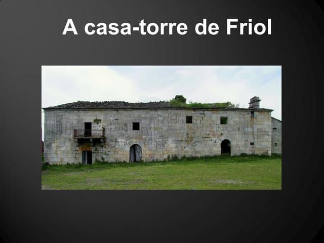Pazo torre de_friol
