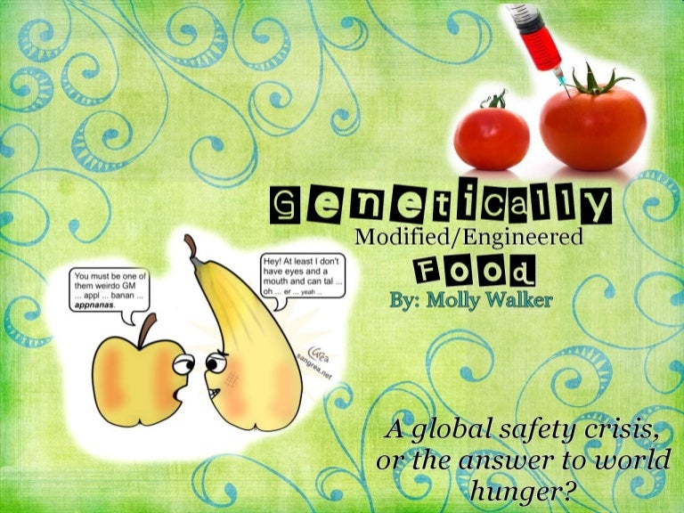 Final Project Gmo Foods