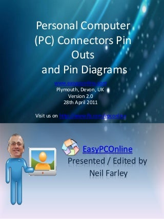 Pc PinOuts EasyPCOnline