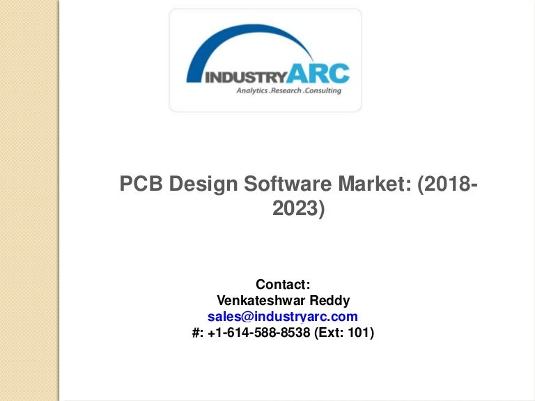 Pcb Printed Circuit Board Design Software Market By Complexity By