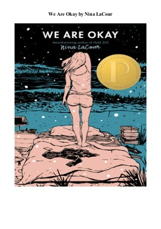 [PDF] Download We Are Okay ebook By Nina LaCour