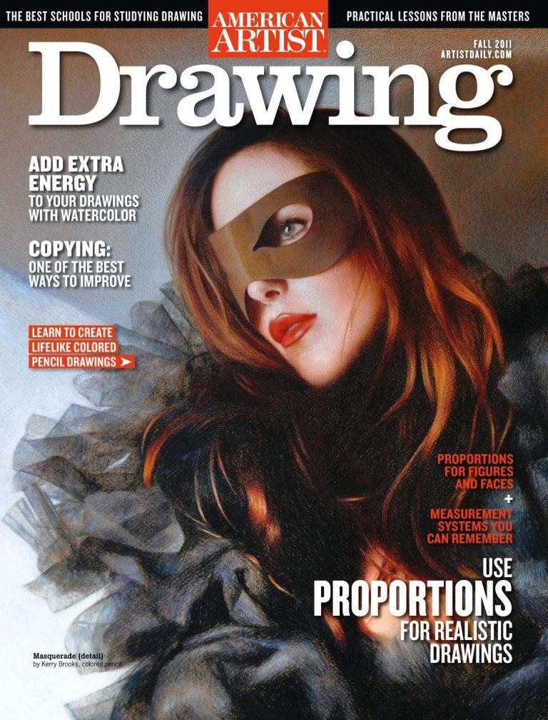 Artist pdf american magazine