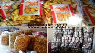SANGAT ENAK GURIH, WA 0823-3260-9027, Kripik Buah Khas Malang