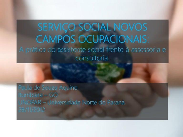 Tcc Serviço Social
