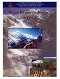 Water Resources Strategy Nepal 2002 by WECs
