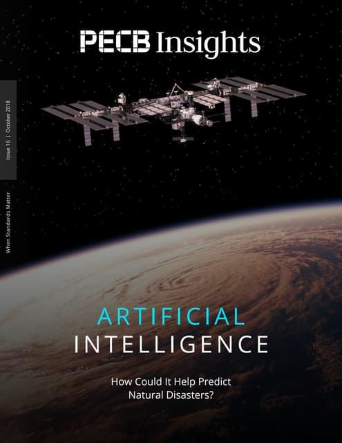 PECB Insights - ISSUE 16 / OCTOBER 2018