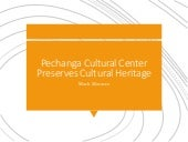 Pechanga Cultural Center Preserves Cultural Heritage