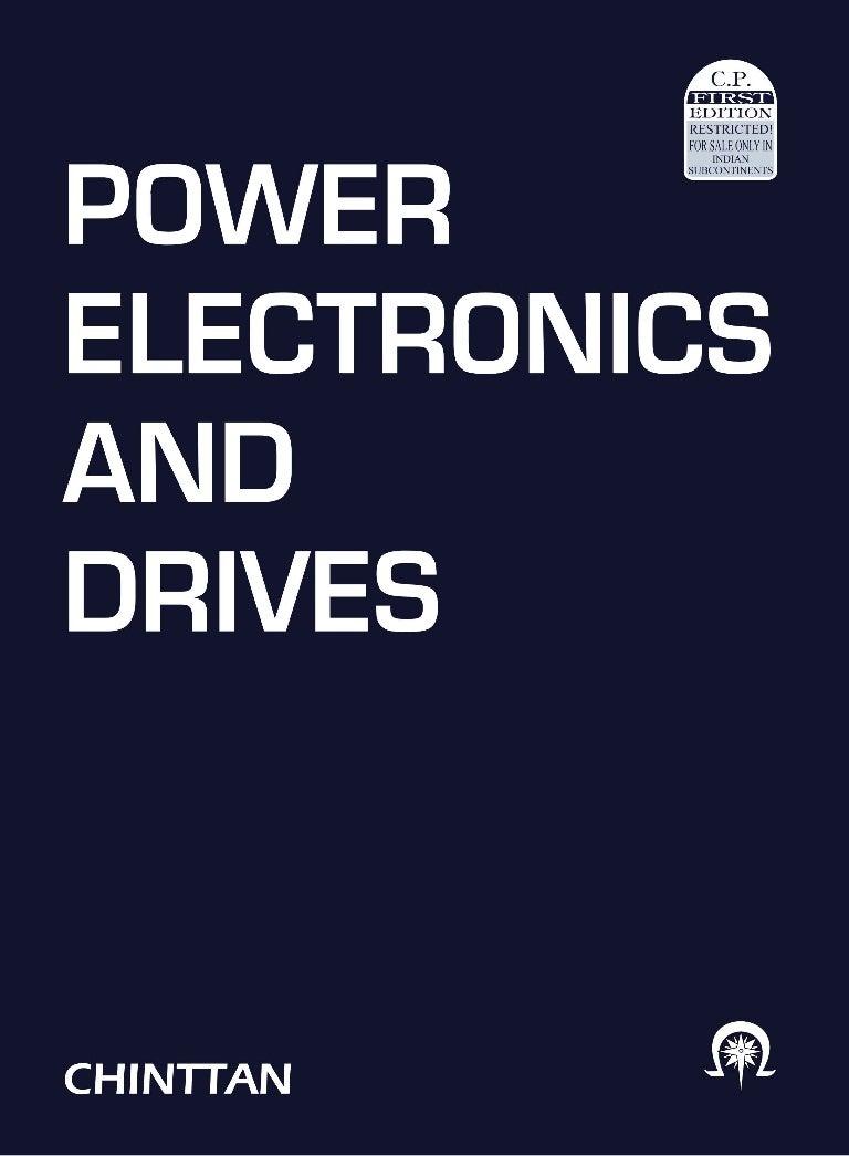 Power Electronics And Drives Dc Series Motor Commutation Circuit Basiccircuit Diagram