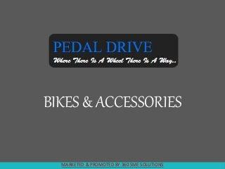 Best Bike Accessories & Pre Owned Bike Dealers In Pune, India