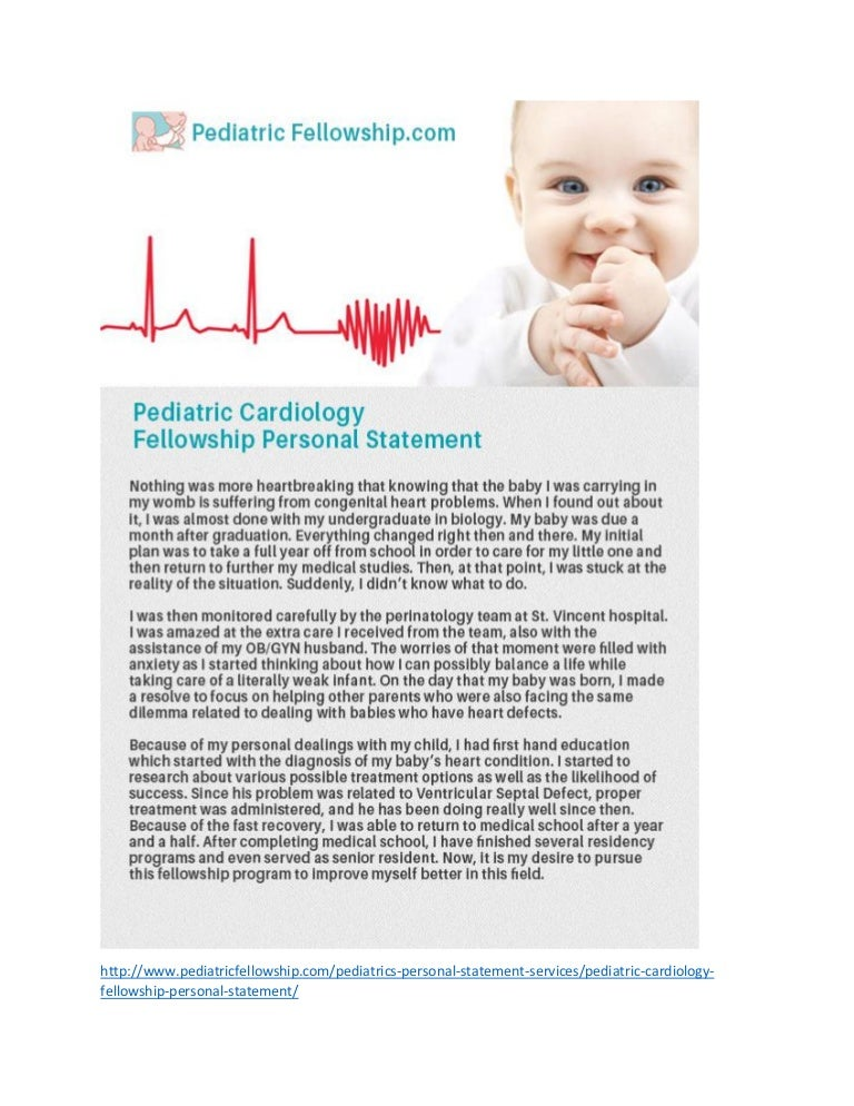 pediatric personal statements for residency Our clients get matched writing a personal statement for medical residency with our proven approach for medical residency personal statements, our clients:.