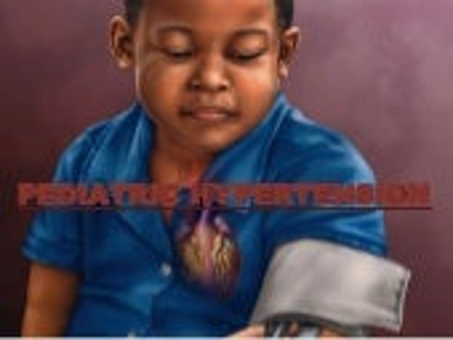 Pediatric hypertention