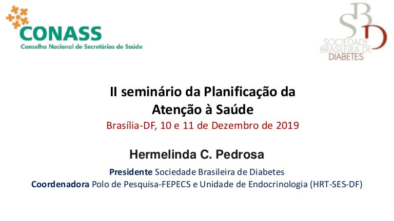 seminario sobre diabetes pdf