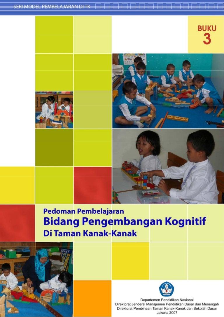 Pembelajaran Kognitif