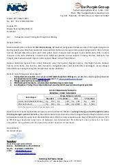 Casa Company Profile 2013 2014