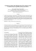 Pendekatan Analisis Data Menggunakan  Nvivo