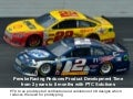 Penske Racing Reduces Product Development Time from 2 years to 8 months with PTC Solutions